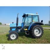 tracteur agricole Landini Blizzard R 50 TL 22