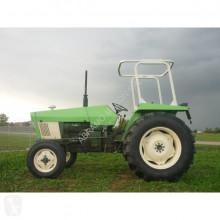 landbouwtractor onbekend