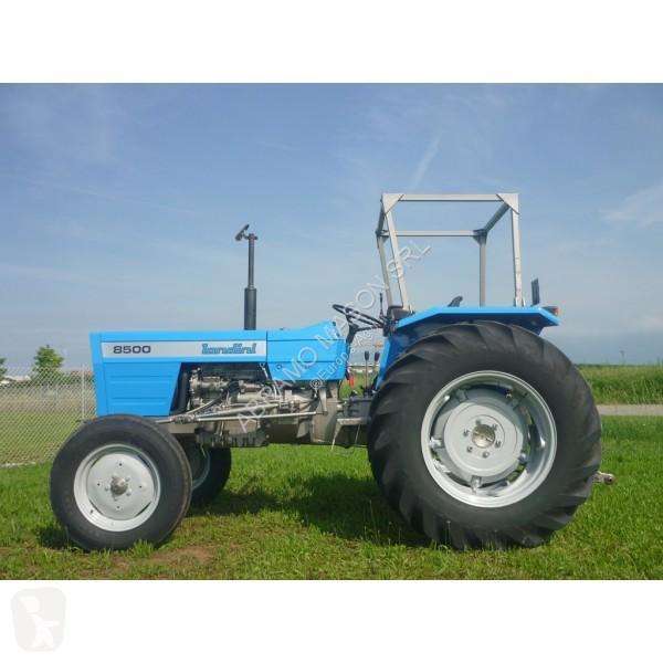 Landini R 8500 farm tractor