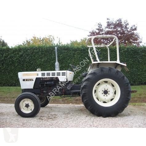 Lamborghini R 904 farm tractor