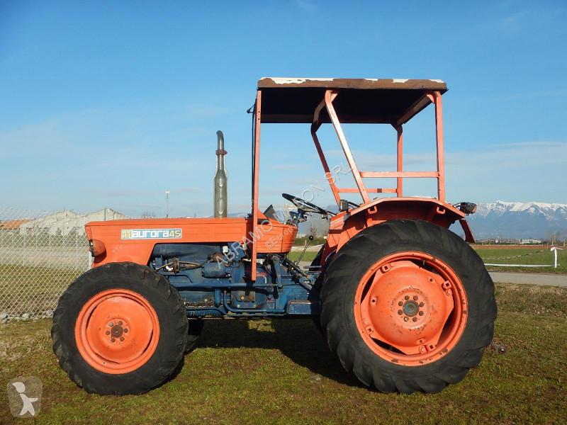 Same AURORA 45 DT farm tractor