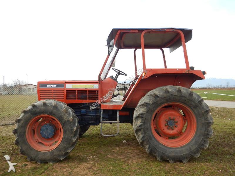 Same CENTAURO 70 DT farm tractor