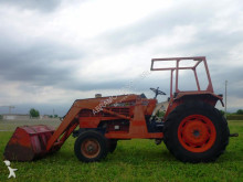 Same LEOPARD 85 2RM farm tractor