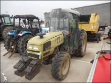 Hürlimann Landwirtschaftstraktor