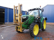 tracteur agricole John Deere 6105R