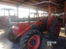 Same Same Corsaro 70 Landwirtschaftstraktor