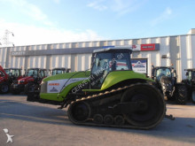 tracteur agricole Claas CH55