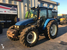 New Holland TL100DT farm tractor