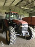 New Holland M100 farm tractor