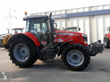 k.A. MF7614 ES Dyna-4 Landwirtschaftstraktor