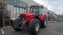 tracteur agricole nc MF7465 Dyna VT