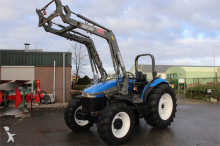New Holland TD95 farm tractor