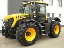 JCB Fastrac 4220 Field Pro farm tractor