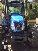 landbouwtractor New Holland New Holland TL100A c/c4485 turbo