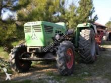 tracteur agricole Deutz-Fahr D5206