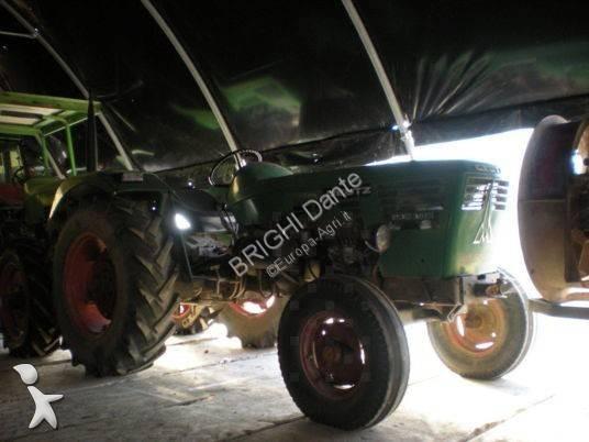 Vedeţi fotografiile Tractor agricol Deutz-Fahr Deutz-Fahr D5506