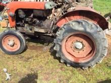 trattore agricolo Güldner