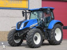 جرار زراعي New Holland