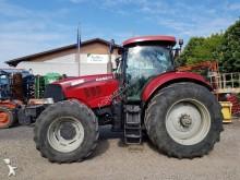 Case IH Puma 195 farm tractor