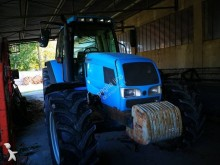 Landini LEGEND farm tractor