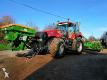 lantbrukstraktor Case