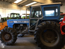 tracteur agricole Landini 9500