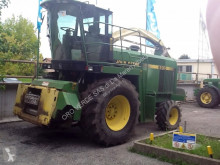 John Deere 6910 farm tractor