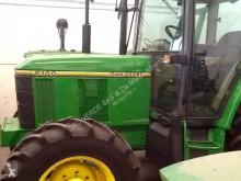 John Deere 6100 farm tractor