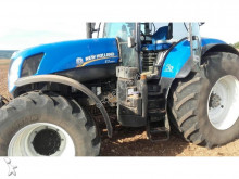 tracteur agricole New Holland T7.260 SW