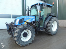 New Holland T 4030 Supersteer