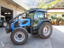 tracteur agricole Landini 5 - 110 h