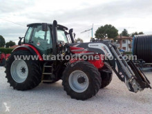 Same IRON 170 farm tractor