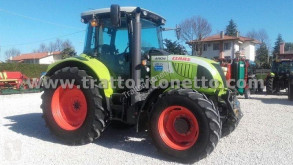 tracteur agricole Claas ARION 530