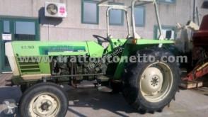 k.A. 8050 Landwirtschaftstraktor
