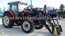 Fiat WINNER F 110 CON CARICATORE farm tractor