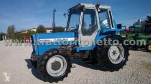 tracteur agricole Landini 8550 DT