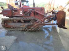 Fiat Allis 120C farm tractor