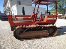 Fiatagri 95 55 farm tractor