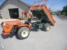 Goldoni Transcar 33 farm tractor