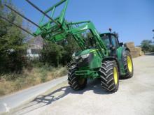 tracteur agricole John Deere 6150M