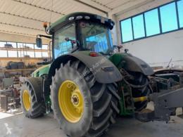 tracteur agricole John Deere 8320