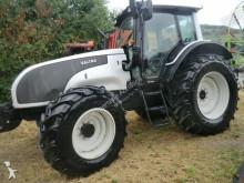 Valtra T121 farm tractor