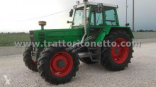 Fendt FARMER 312 LSA TURBOMATIK farm tractor