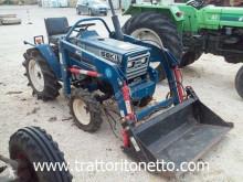 Iseki Iseki farm tractor