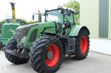 Fendt 939 Vario Profi Plus farm tractor