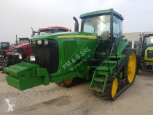 tractor agricol John Deere 8520 Track