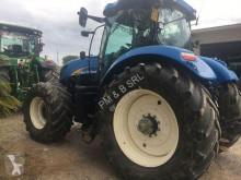 New Holland T 7060 farm tractor