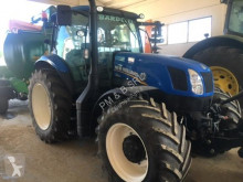 New Holland T 6.155 farm tractor