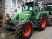 trattore agricolo Fendt 412 Vario