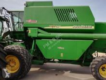 tracteur agricole John Deere 1450 CWS AL